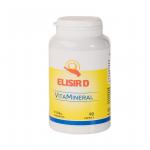*Elisir D Vitamineral - Mulitivitaminico