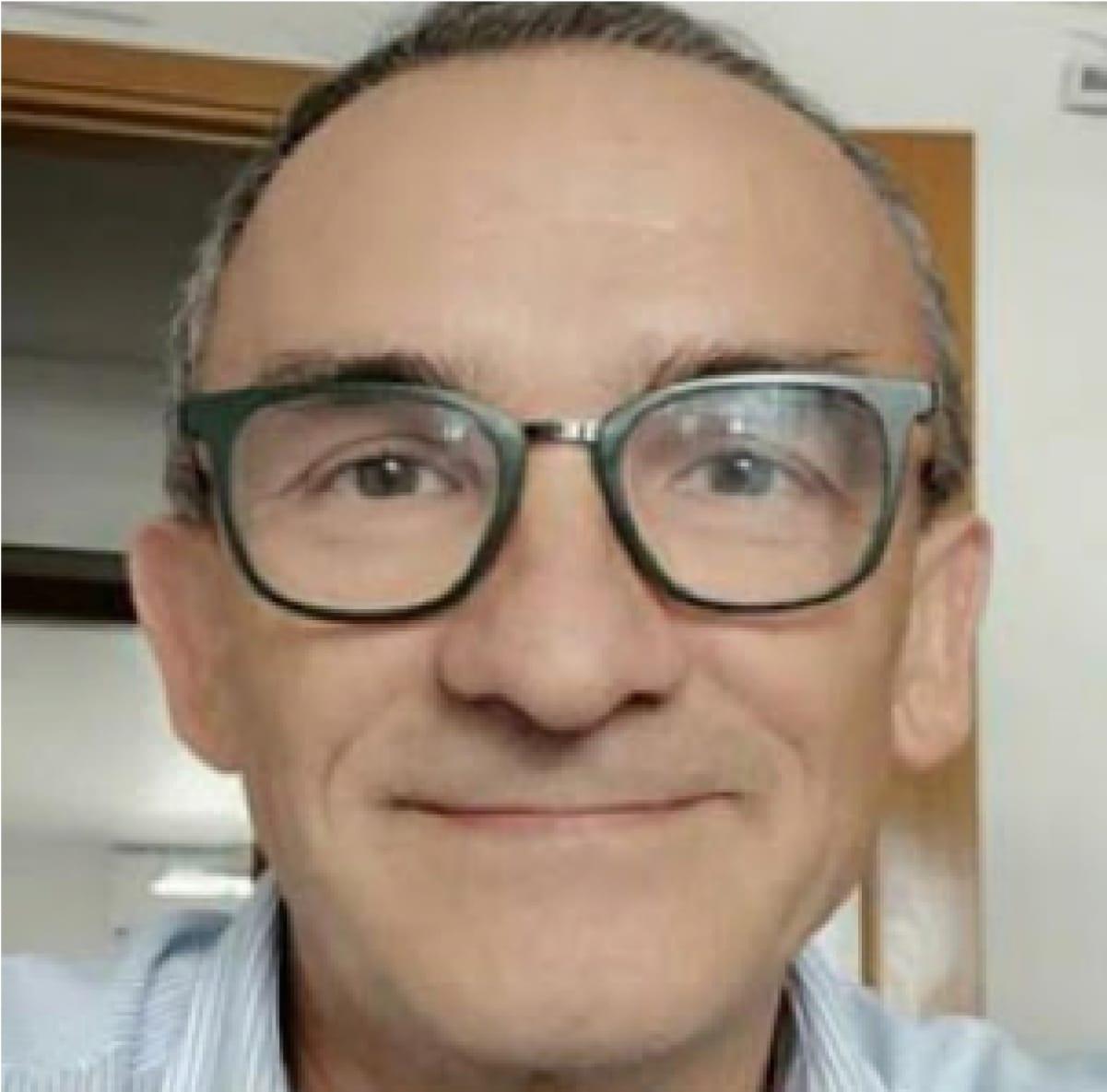 Damiano D'Agostino